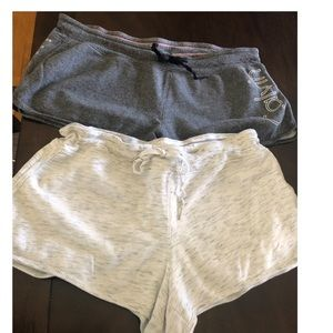Calvin Klein Shorts Bundle of Two